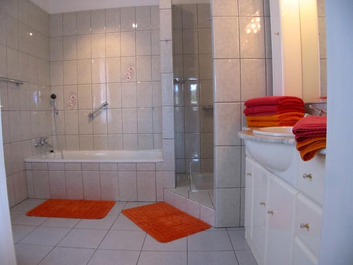 Baños Con Ducha Separada:Tina Y Planos De Banos Pequenos Con Ducha